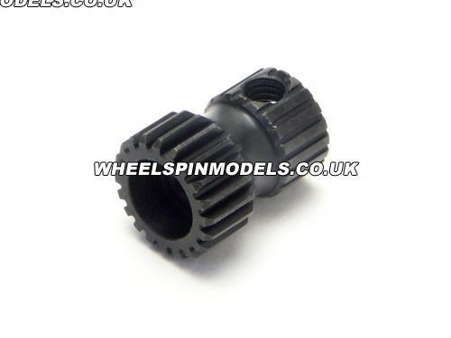 Pinion Gear 20 Tooth (64DP)