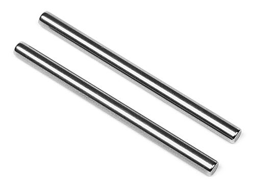 Suspension Pin Silver (Front/Outer) D8