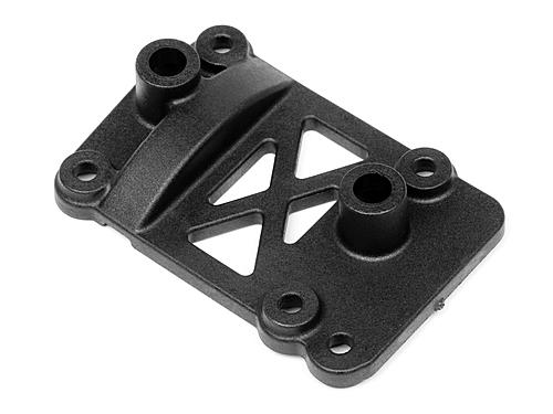 Center Diff Mount Cover D8
