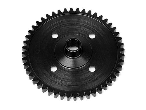 Spur Gear 48 Tooth D8