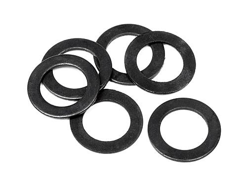 Washer 5X8X0.5mm (6Pcs) ** CLEARANCE **