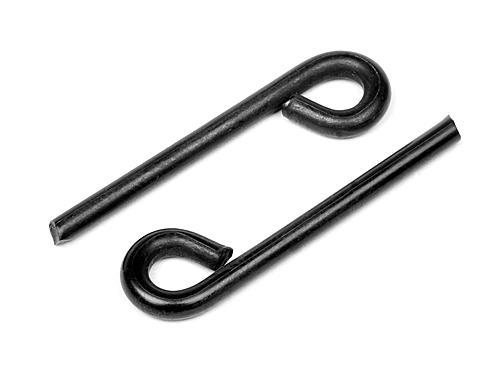 Brake Wire (2Pcs) D8