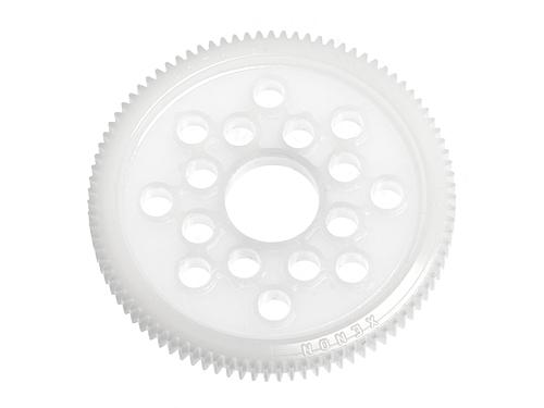 HB Racing Spur Gear 91 Tooth (Delrin / 64 Pitch) ** CLEARANCE **
