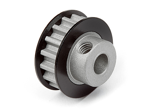 HPI Center Pulley 16T ** CLEARANCE **