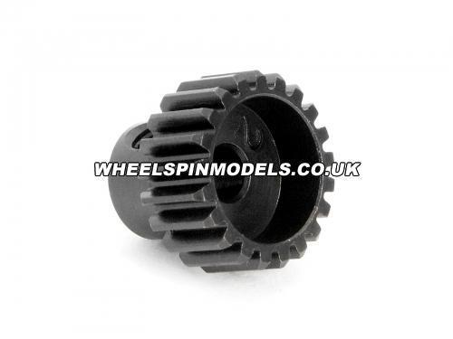 HPI Heavy Duty Pinion Gear - 21 Tooth - 48DP