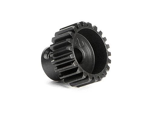 HPI Heavy Duty Pinion Gear - 22 Tooth - 48DP