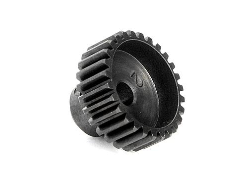 HPI Heavy Duty Pinion Gear - 27 Tooth - 48DP