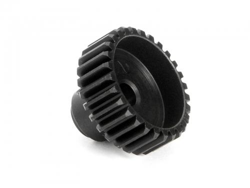 HPI Heavy Duty Pinion Gear - 28 Tooth - 48DP