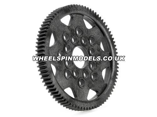 Spur Gear 84 Tooth (48DP)