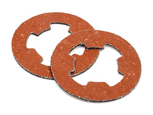 Slipper Clutch Pad for Rush & Savage