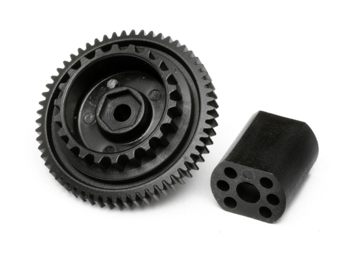 Solid Drive Set Micro RS4 / Micro Drift