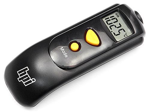 HPI Racing Infra-Red Temp Gun Non Contact Measuring Eng Temp