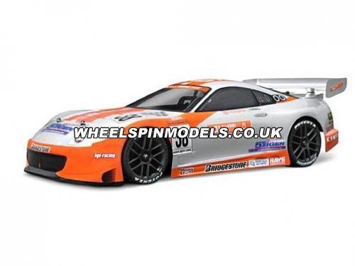 Toyota Supra GT (200mm) ** CLEARANCE **