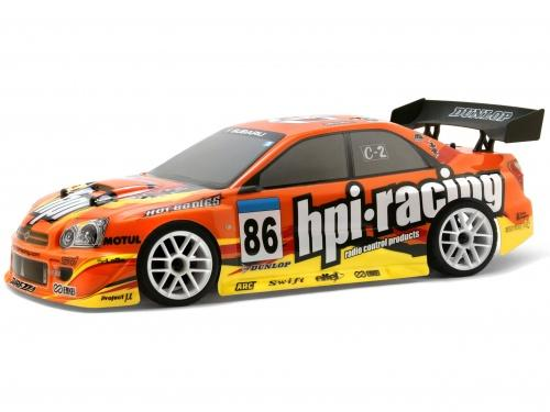 Subaru Impreza HPI Racing (200mm) ** CLEARANCE **