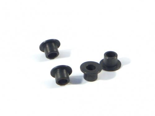 Steering Block Bushing (4Pcs) (Pro4)
