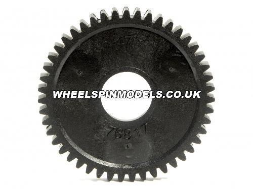 Spur Gear 47 Tooth (2 Speed) (Nitro 2 Speed)