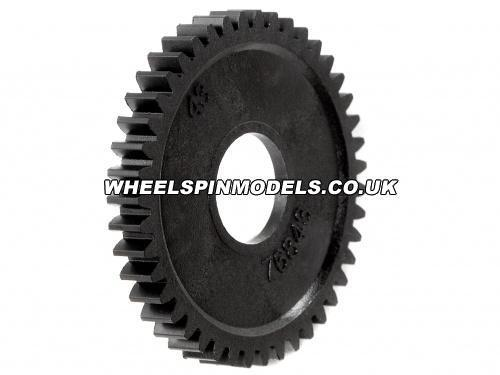 Spur Gear 43 Tooth (2 Speed) (Nitro 2 Speed)