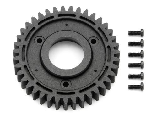 Transmission Gear 39 Tooth Savage Hd 2 Speed for 87227