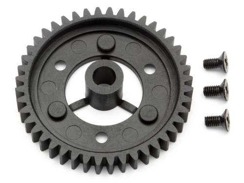 Spur Gear 44 Tooth for 87218/20 Savage 3 Sp