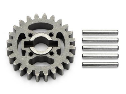 Pinion Gear 24 Tooth for 87218/20 Savage 3 Speed