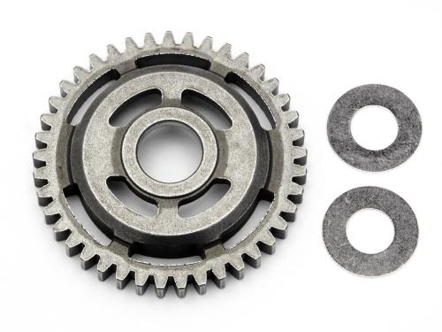 Spur Gear 41 Tooth for 87218/20 Savage 3 Sp