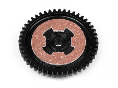 Heavy Duty Spur Gear 47 Tooth Savage Requires HD Clutch Bell