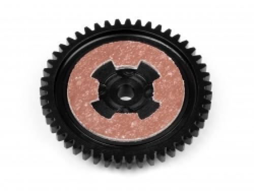 Heavy Duty Spur Gear 47 Tooth Savage Requires HD.Clutch Bell