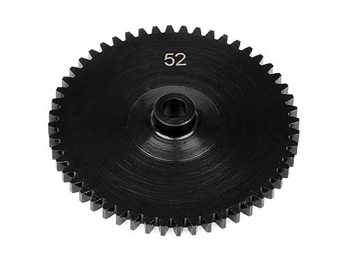 Heavy Duty Steel Spur Gear 52 Tooth Savage