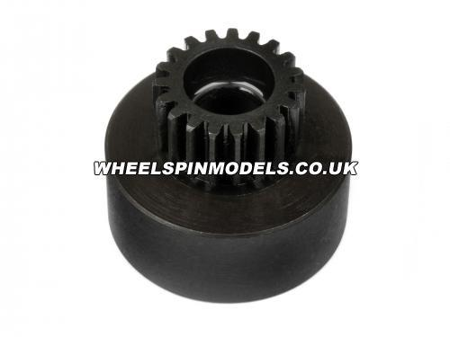 Clutch Bell 19 Tooth (0.8M)