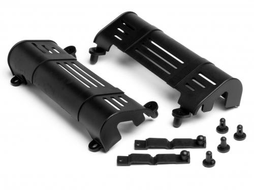 Battery Holder Set E-Savage