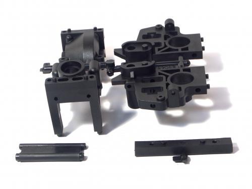Gear Box and Bulkhead Set