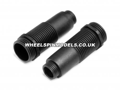 Shock Body Set (12 x 67-87mm / 2Shocks)