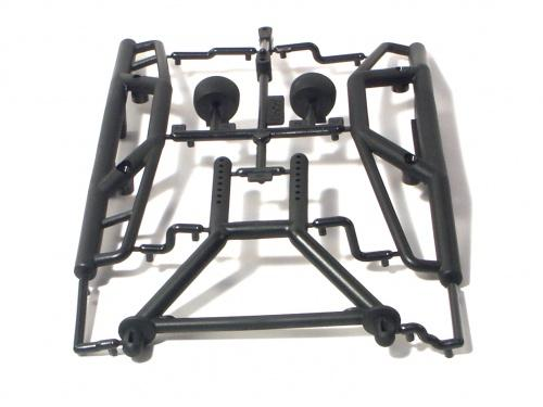 Bumper Set/Long Body Mount Set