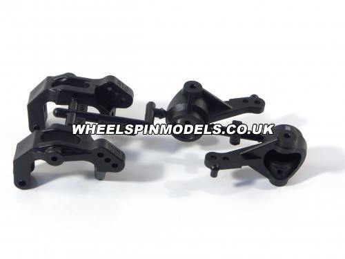 Front Upright Set (MT2 Only not MT1)