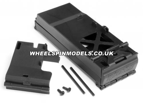 Battery Box Set - Wheely King