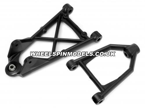 Front Suspension Arm Set (Baja)