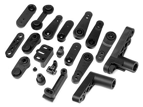 Steering / Servo Arm Set Baja 5B