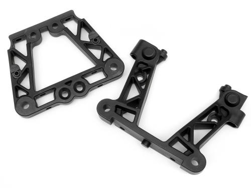 Rear Bulkhead Set (Baja)
