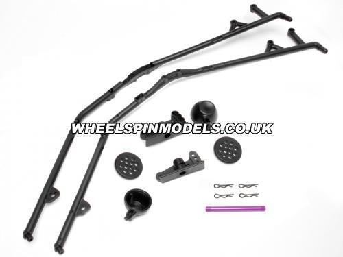 Roll Bar Set (Long) (Baja)