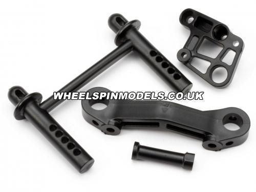 Body Mount Set Hellfire ** CLEARANCE **