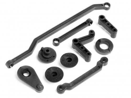 Steering Linkage Set E10