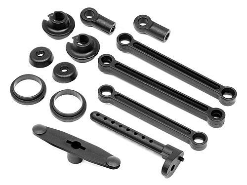 Shock Parts / Rod Parts Set ** CLEARANCE **