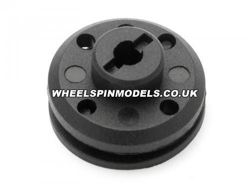 Spur Gear Mount (Sprint)