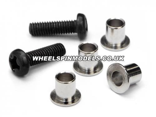 Steering Flange Pipe (Sprint)
