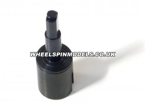 Gear Shaft 5x38x7mm MT2 Only not MT1