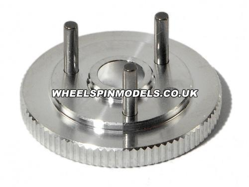 Flywheel 34mm (3Pin) Spare Parts for 87150