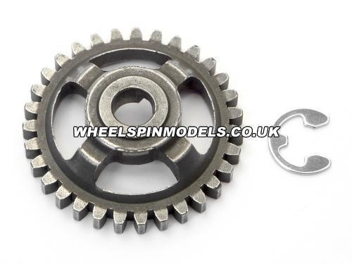 Drive Gear 31 Tooth (for 87218/20 Savage 3 Speed)