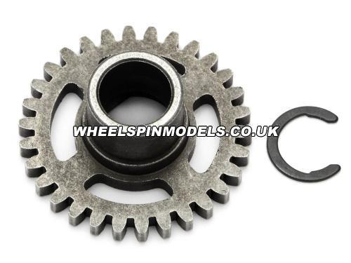 Idler Gear 30 Tooth (for 87218/20 Savage 3 Speed)