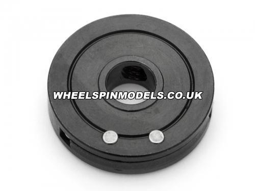Clutch Holder for Savage (H.Duty 2 Speed Transmission)