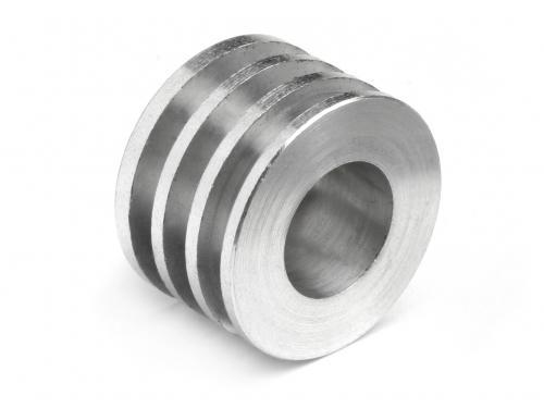 HPI Baja 5B Pinion Gear Heatsink